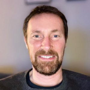 Profile photo of Steve Powell