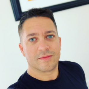 Profile photo of Paul Rolfe